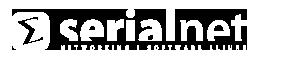 Serialnet logo